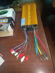 Motor Controller, For Electric Vehicle, Phase: 3