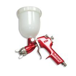 Bullows Paint Spray Gun With Nylon Cup