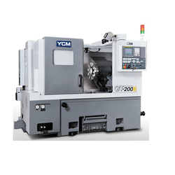 Automatic Industrial CNC Machines, CNC Turning Centers