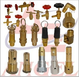 Air Compressor Replacement Parts >> Brass Air Compressor Part