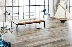 Oak Driftwood Grey - Plank Flooring