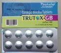 Ginkgo Biloba Tablet