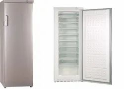 Upright Deep Freezer, Capacity: 400 L, Model Name/Number: Brs-350