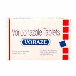 Voriconazole 50 Mg