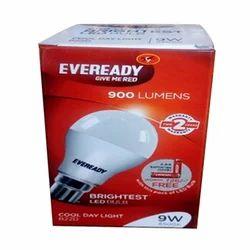 Cool Daylight Eveready LED Bulb, Base Type: B15