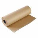 Brown 30 Bf Kraft Paper Roll