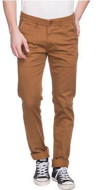 high quality materials cheaper uk store Printed Bone Pocket Chinos Trousers