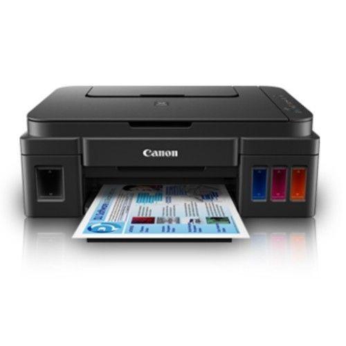 Refillable Ink Tank Printers