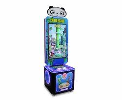 1 Player Panda Heroes Game