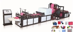 Box Bag Making Machine