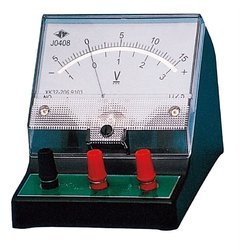 Voltmeter Calibration