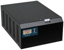 Automatic PWM IGBT Based Static Voltage Stabilizers