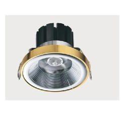VERA Bridugelux COB Round Spot Light, For Indoor