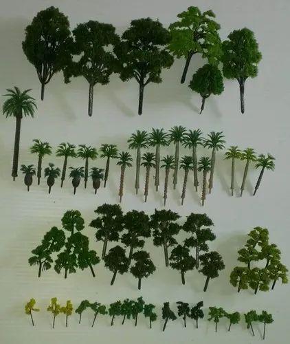 Mniature Trees