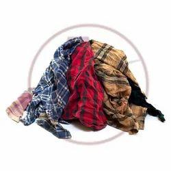 Color Cotton Cloth Waste