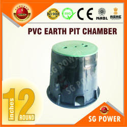 PVC Earth Pit Chamber