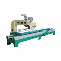 Sandstone Tile Cutting Machine