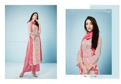 Cotton Kurties