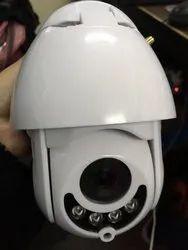 Wifi CCTV Camera