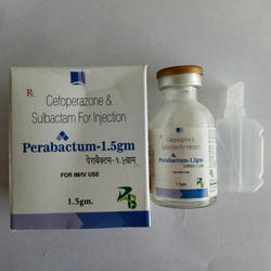 Cefaperazone Sulbactum Injection
