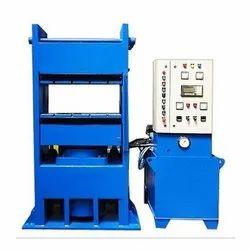 Melamine Crockery Hydraulic Press Machine