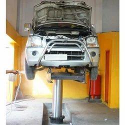 Hydraulic Car Lift in Coimbatore, Tamil Nadu   Hydraulic Car