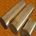 Gun Metal Round Bar