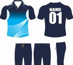 NS Dry Fit Printed Hockey Uniform