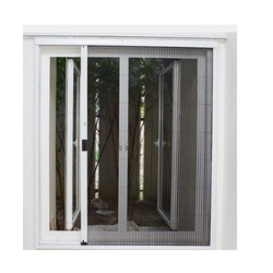 Netlon Window Frames