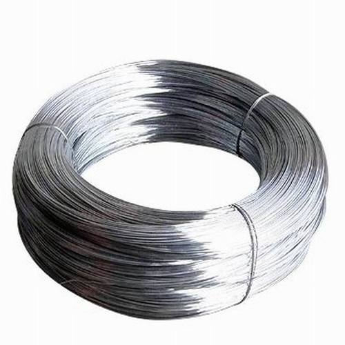 Ms Galvanized Binding Wire, 1mm, Rs 65 /kilogram