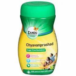 Zandu Chyawanprashad Sugar Free