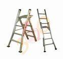 Convertible Aluminium Ladder