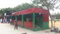 Metal Kiosk