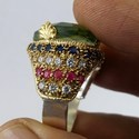 Antique Ottoman Rings