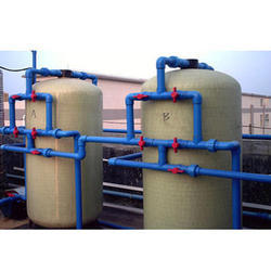 Chemical Waste Treatment Equipment