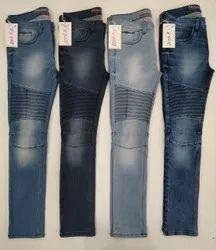 Latest Design Jeans Pants