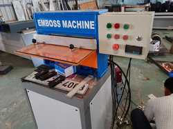 Vehicle - Number Plate Punching Machine - Motor Cycle And Cars