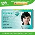 Office Plastic ID Card