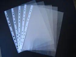 Polypropylene Sheet Protector SP150 A4