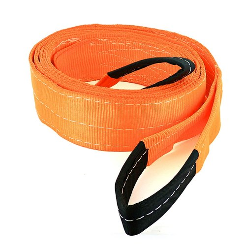 POLYESTER WEEBING WEIGHT LIFTING BELTS