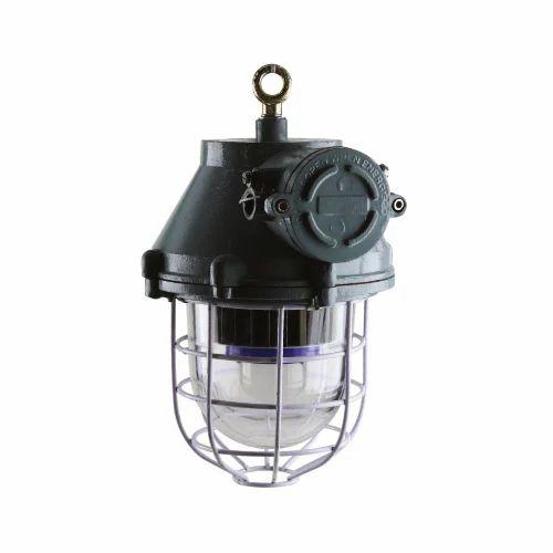 40W LED Flameproof Light