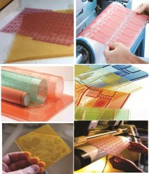 Nylon Printing Plate