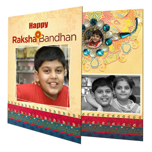 photo relating to Rakhi Cards Printable called Tailored Photograph Items - Tailored Picture Curtains