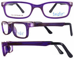 fb57abbcec94 Smoke Comfortable Colorful Tr90 Kids Optical Frame-1215