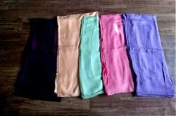 Polyester Stretchable Stoles