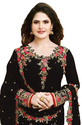 Georgette Salwar Kameez Suits With Heavy Floral Embroidery