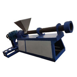 Plastic Dana Making Machine
