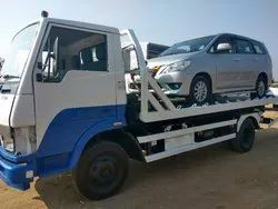 Car Towing Recovery