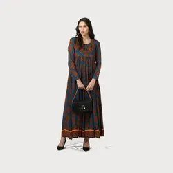 Ladies Fancy Jaipuri Kurtis