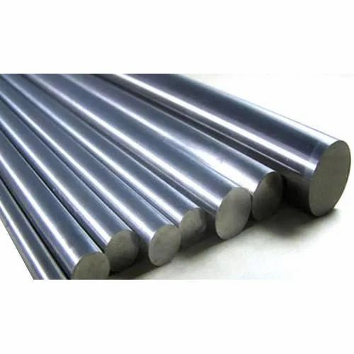 Mild Steel Bright Bar